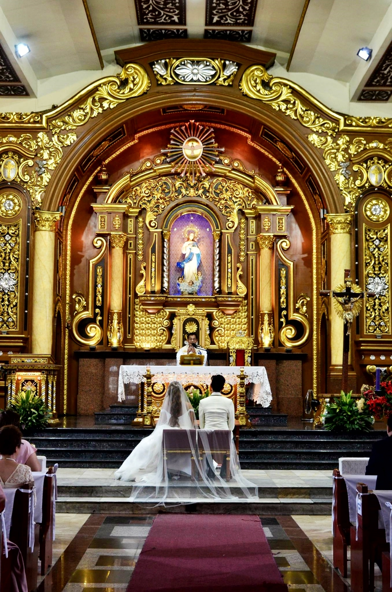 mary anne jonathan pasig wedding