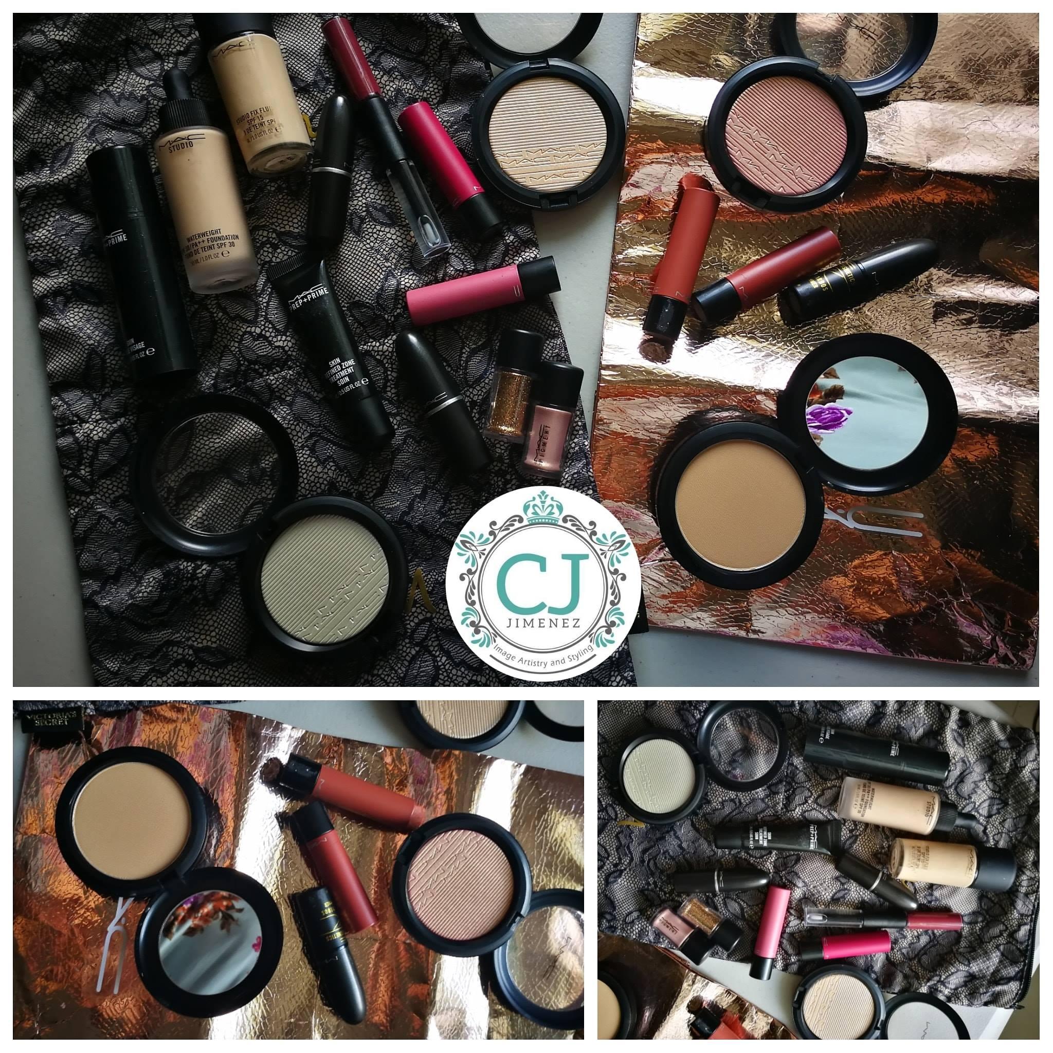cj jimenez makeup