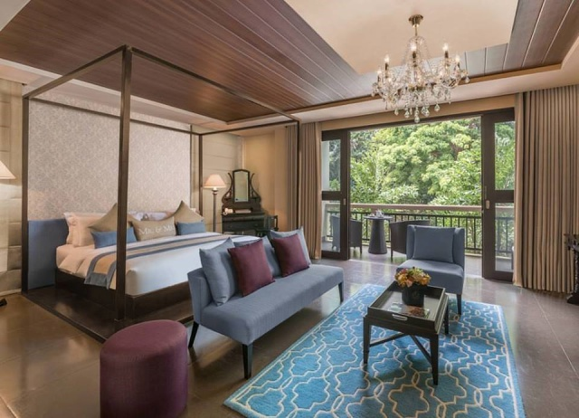 hillcreek gardens tagaytay lilac suite