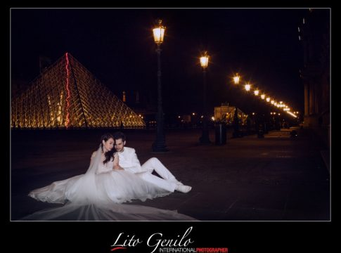 rudolphe theresa paris wedding