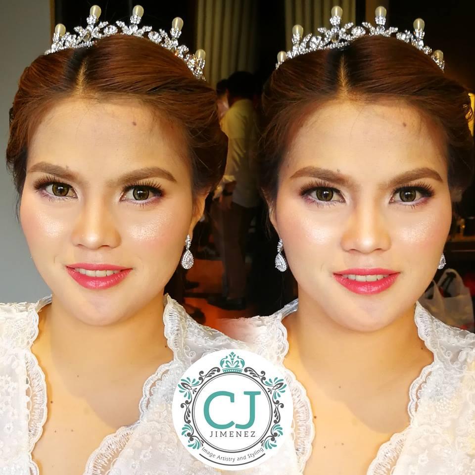 cj jimenez makeup artist