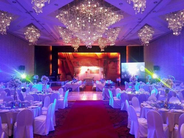 Monina E Events and Marketing