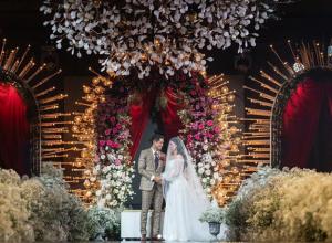 kylie padilla aljur abrenica wedding