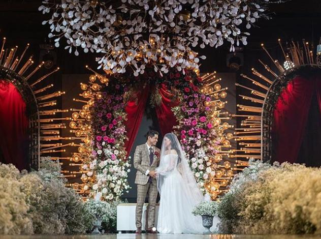 Philippine celebrity weddings