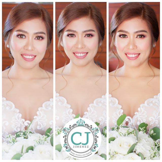 CJ Jimenez Image Artistry and Styling