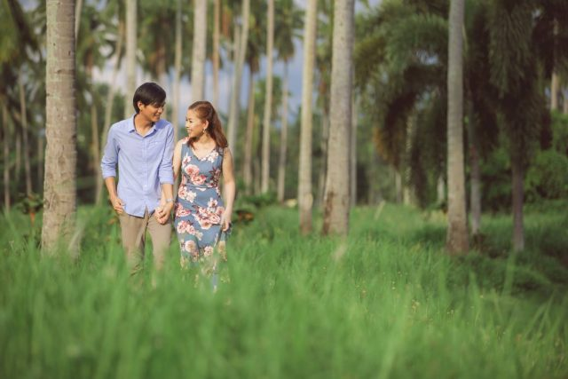 hacienda escudero prenup exposure photo video