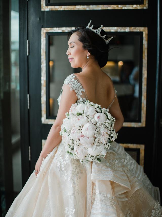 horace cristina wedding love styles