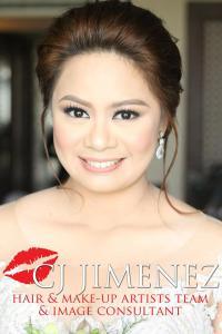 CJ Jimenez: Making Lovely Brides Even Lovelier