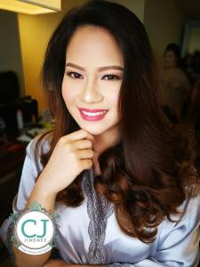 Top 3 Things to Love about CJ Jimenez – Makeup Artist